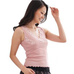 薇娜薇修身 蕾丝V领无袖吸汗T恤 纯色 女士打底衫舒适薄款 吊带衫2772